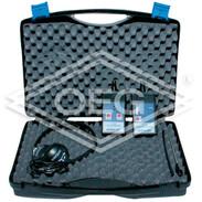 Rilevatore di perdita a ultrasuono UL 23/US 23 valigia completa 3630