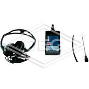 Ultrasonic leak detector UL 23