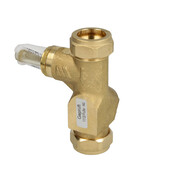 Balancing valves WattFlow BP