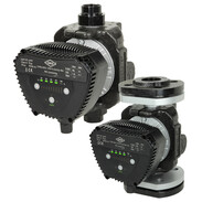 Heating circulation pumps with delivery head of up to 10 m