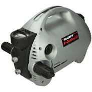 E-control 2 electric pressure-testing pump