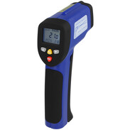 Infrared thermometer HT-818 -50 up to +850 °C
