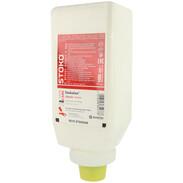 Care cream Stokolan 1 l soft bottle suitable for vario dispensers