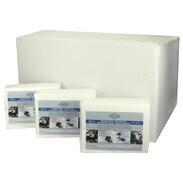 Cleaning paper towels box of 1,000 pcs. 40 x 25 pcs.