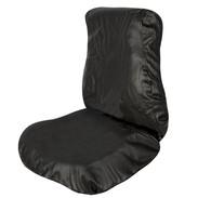Fodere per auto in fintapelle per sedili senza airbag laterale
