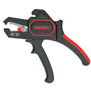 Insulation stripper self-adjusting gun shape 1262180
