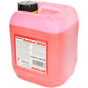 Rubinol 2000 canister 5 l 140110