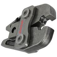 Pressing jaw for V-system 14 570112