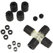 Accessories for tank withdrawal kit