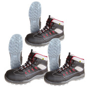 Safety boots Sport Step
