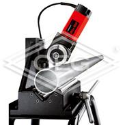 Disc 100 Basic pipe cutting machine