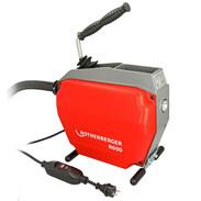 Drain cleaning machine R 600 7.2687