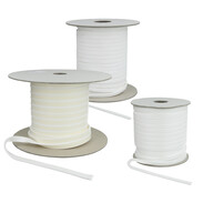 PTFE flat sealing tapes