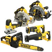 Cordless saws
