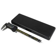 Sliding caliper digital 0 - 150 mm stainless steel