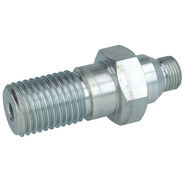 "Adapter UNC 1 1/4"" a x G 1/2"" a for diamond cores"