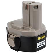 Makita battery 1434 14.4 V Ni-MH, 2.6 Ah, 193101-2 1931012