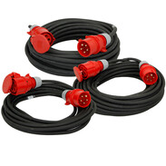 CEE extension cables
