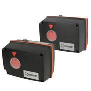 Actuators and adaptor kits series 90