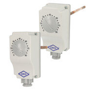 Immersion thermostats TC 2