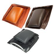 Kloeber® Venduct universal tile vent