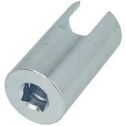 "Corner valve screw-in device 1/2"" chuck 20503EE"