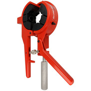 Poly-Cut 110 P Set 50-75-110 cutting and chamfering tool HT-/KG-pipe