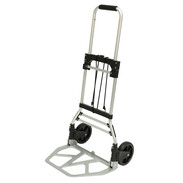 Foldable hand truck load capacity 120 kg