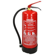 Fire extinguisher Gloria PD 6 GA
