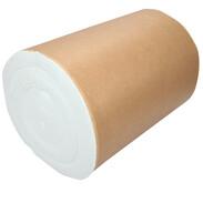 Ceramic fibre sealing mat