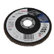 Disco abrasivo 125 mm 2608607326
