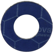 Special flange seals PN 6, 18 x 38 mm