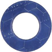 Special flange seals PN 6, 28 x 53 mm