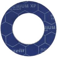 Special flange seals PN 6, 43 x 75 mm