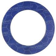Special flange seals PN 6, 77 x 115 mm