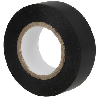 PVC insulation tape black 15 mm x 10 m