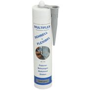 Multiflex construction adhesive WK 122 290 ml cartridge - grey
