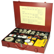 Case for heating installations 991 pieces