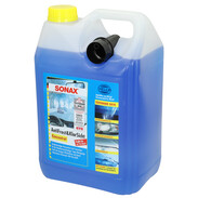 Sonax AntiFreeze & ClearView concentrate 5 litres 03325050