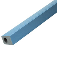 Insulating tube Tubolit DHS 15 x 9 mm EnEV application range C + D