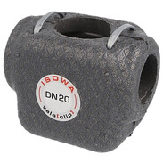 Isowa vela clip for concealed valves DN 15/20