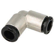 angel plug-in connector 8 mm, coupling, pneumatic