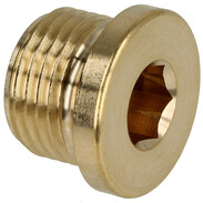 "plug 1/2"" with hexagon socket"