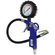 Pressure and filling gauge 0 - 10 bar