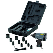 """Impact wrench SGS 345 1/2"""""""