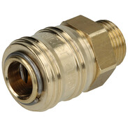 Quick-release coupling SK-DN 7.2-G3/8a