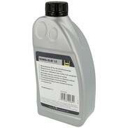 Special oil contents 1 litre for compressed tools, atomisers, line oilers