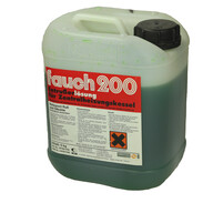 Fauch 200 soot dissolver 5 kg canister