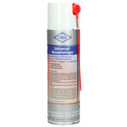 Boiler cleaner 500 ml