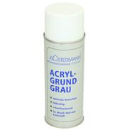 Acrylic primer grey 400-ml aerosol
